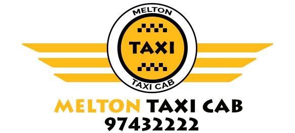 Melton Taxi Cab